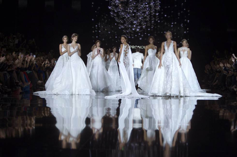 vestirse de novia desde 50 euros | estilo | el paÍs