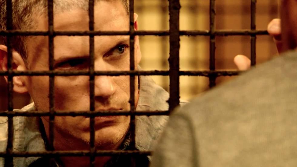 Assim é a ressurreição de 'Prison Break'