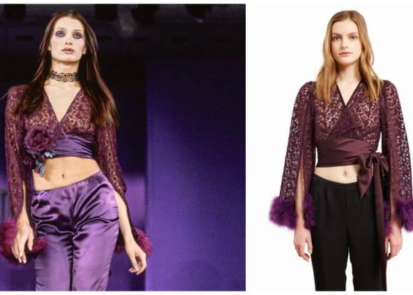 Anna Sui reedita sus prendas más icónicas de los años 90 2b8c90fd23f