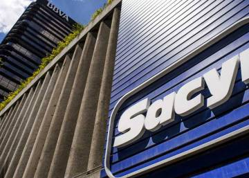 Sacyr won't halt work on Panama project