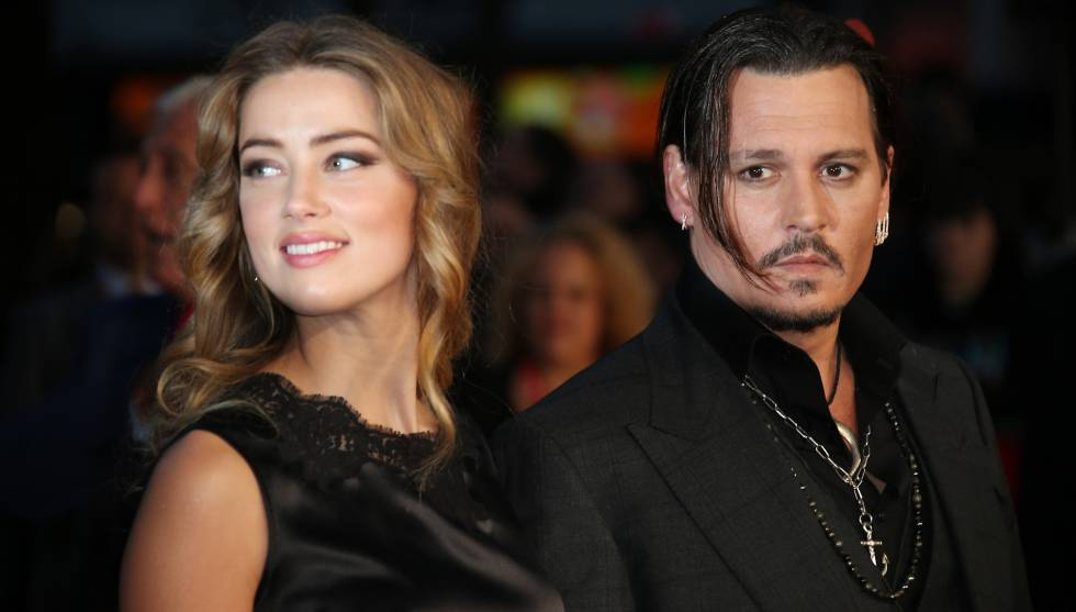 2018 Lily Rose Depp Hd Celebrities 4k Wallpapers Images: Amber Heard Acusa A Johnny Depp De Haberla Golpeado