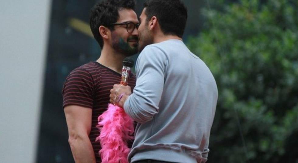Miguel Is Gay 113