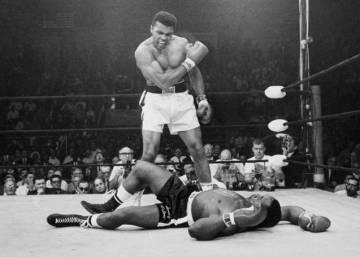 20 Frases De Muhammad Ali Que Son Lecciones De Vida Icon