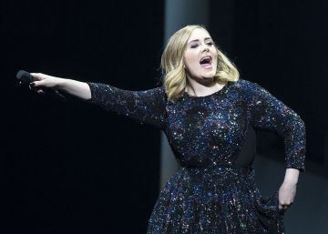 Adele versiona a las Spice Girls
