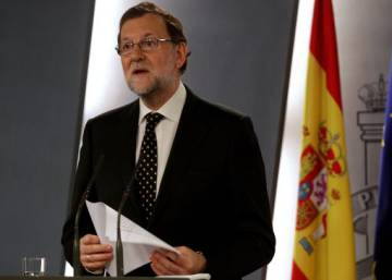 Spain is stronger than ever against Catalan separatism, says PM