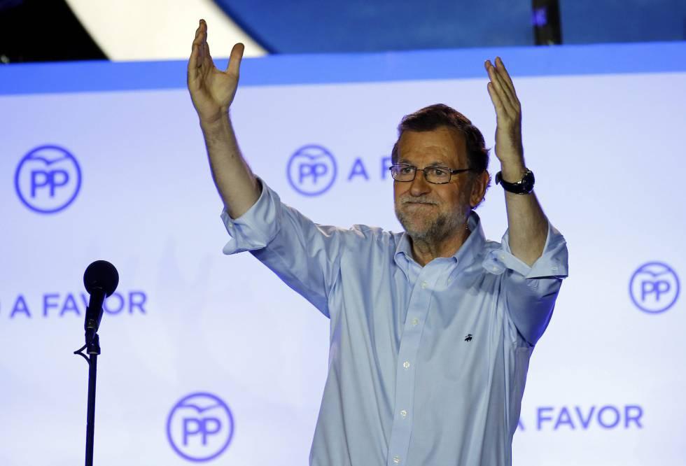 Resultados de las elecciones generales en España