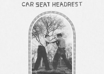 Disco ICON recomendado: 'Teens of Denial', de Car Seat Headrest