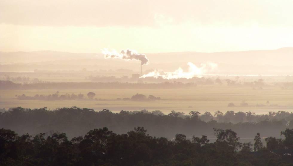La capa de ozono empieza a recuperarse