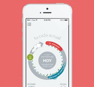 Calendario De Mis Dias Fertiles.Embarazo Puede Una App Pronosticar Cuales Son Mis Dias
