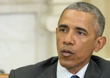 "Obama: ""We have to reject the 'us versus them' mentality of some cynical politicians"""