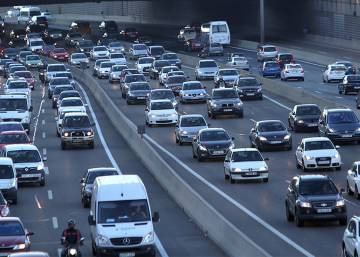 Madrid to ban all cars from center if pollution reaches critical levels