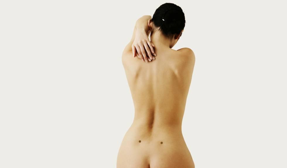 Los dolores en la espalda de 20 semanas