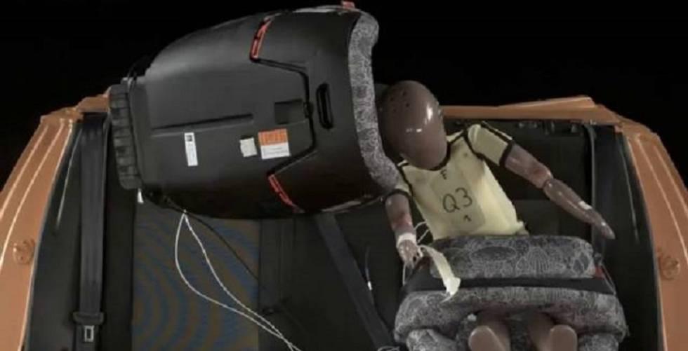 Las sillas a contramarcha en el coche son mucho m s for Sillas de coche a contramarcha