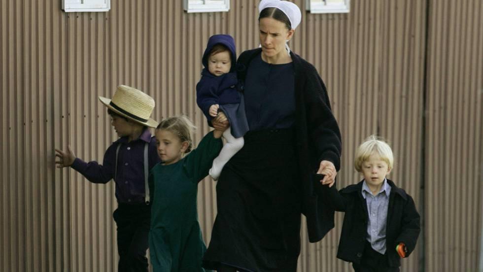 Los secretos del asma infantil se escondían en las granjas de los amish