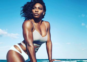 Aprende a bailar el 'twerking' con Serena Williams