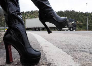 prostitutas de carretera videos prostitutas junquera