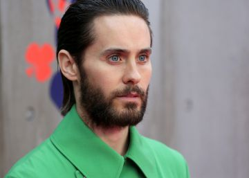 Jared Leto no cree que Hollywood esté preparada para un líder gay