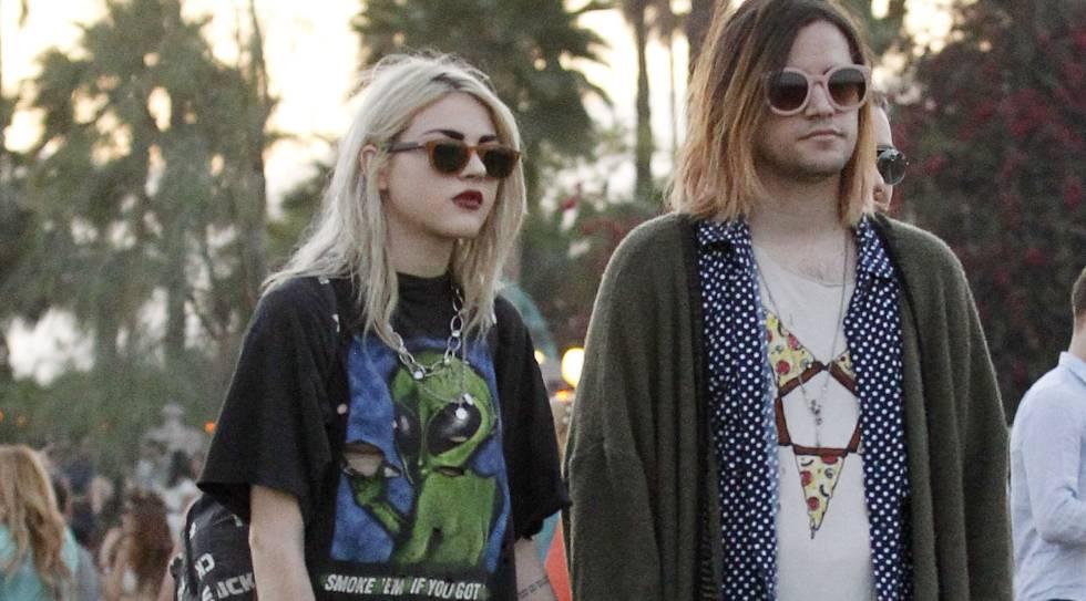El Exesposo De La Hija De Kurt Cobain Exige 22 000 Euros