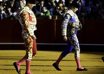 Pro-bullfighting lobby throws economic data into the ring