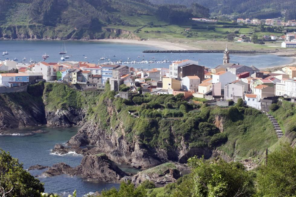 12 rincones maravillosos y poco conocidos de galicia - Donde alojarse en galicia ...