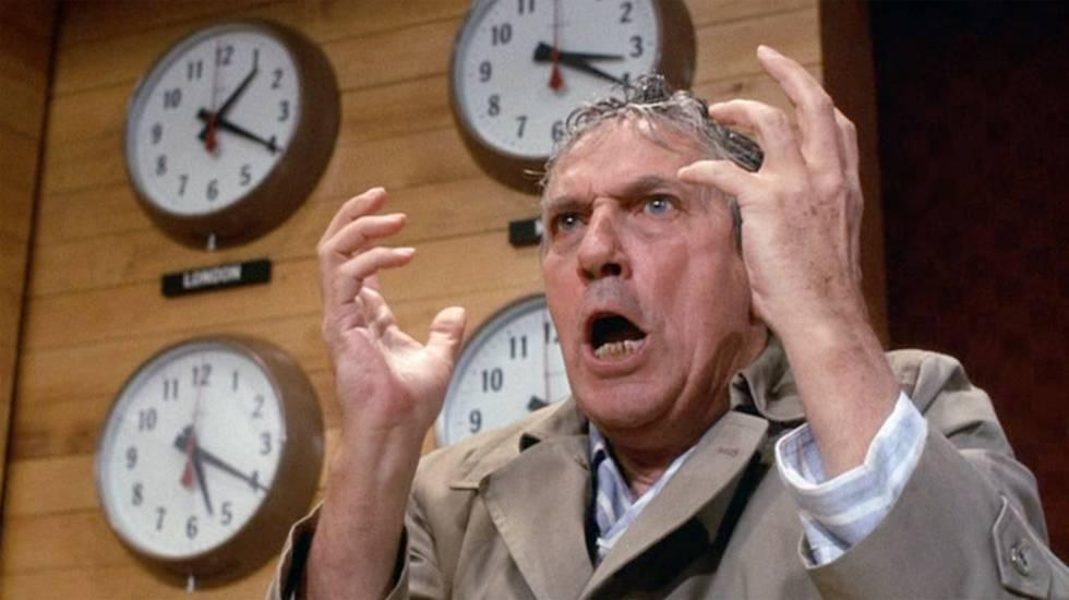'Rede de Intrigas'' (1978) ou como dizer de uma vez: