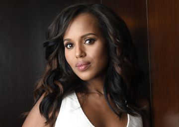 Kerry Washington diseña un bolso solidario