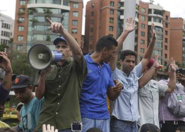 Venezuela validates over a million signatures for recall referendum