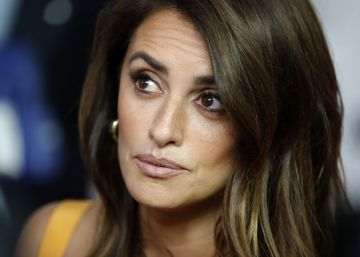 Penélope Cruz estrena su primer documental