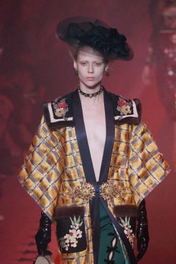 El Festín De Gucci Y Prada Estilo El País