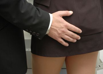 El acoso sexual en el trabajo: un secreto a voces