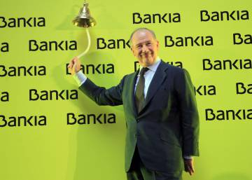 "Supreme Court orders Bankia to pay up over ""inaccuracies"" in prospectus"