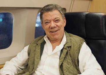 "Juan Manuel Santos: ""All peace processes are imperfect"""