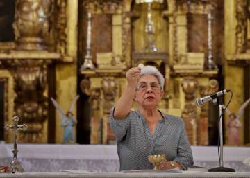 Why women could come to the rescue of Spain's Catholic Church
