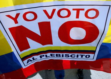 Video | Las voces del 'no' en Colombia