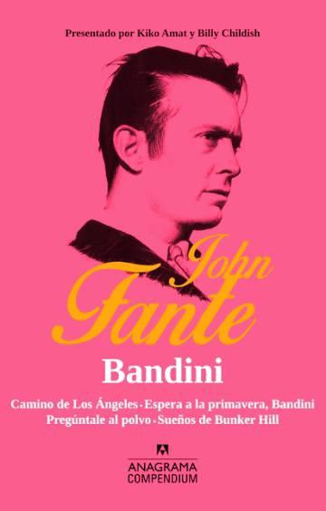 Lectura ICON recomendada: 'Bandini', de John Fante