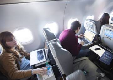 Why Spain's high-speed travel networks are slow to offer Wi-Fi
