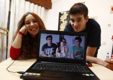 The rise of Spain's YouTubers