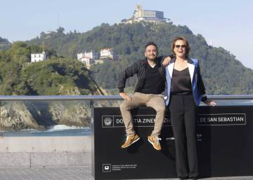"Sigourney Weaver: ""The Spanish have a special relationship with cinema"""