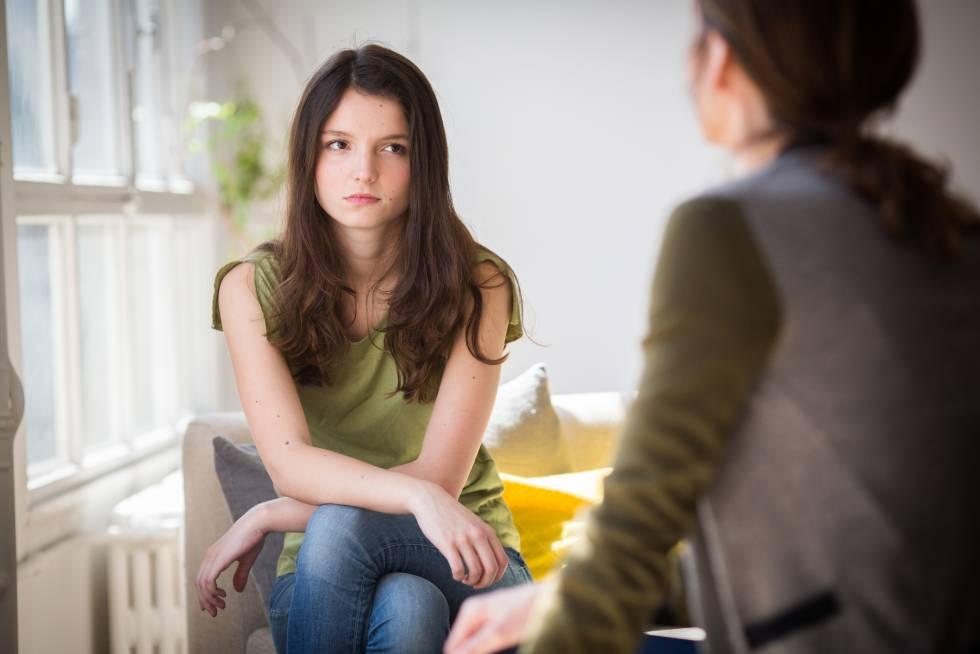 Mi madre abusa sexualmente de mi