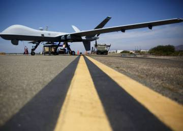 Spain's Defense Ministry to spend €171 million on purchase of four drones