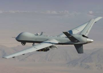 US and Israel competing for €300m Spanish drones contract