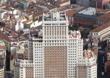 Madrid City Hall to forbid owner of Edificio España from tearing it down