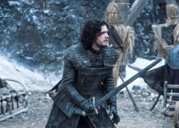 Two arrested in Ibiza over 'Game of Thrones' phone scam