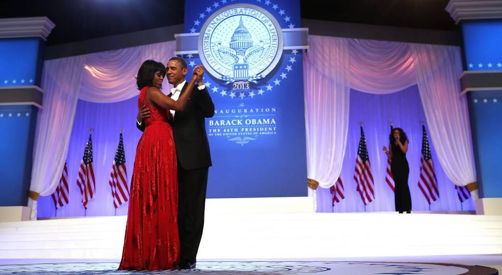 Meredith Koop: La \'presidenta\' del armario de Michelle Obama ...