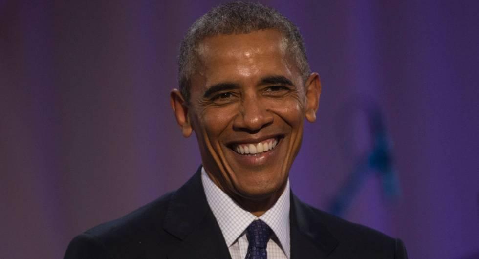 Obama baila al ritmo de \'Hotline Bling\'   Estilo   EL PAÍS
