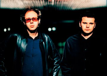 The Chemical Brothers: