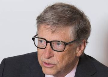 "Bill Gates: ""The rise of populism may threaten international development"""
