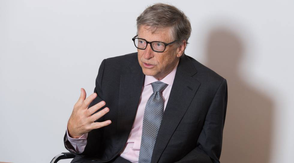 bill gates essay questions Arthur cattier 42582989 bill gates entrepreneurship and business strategy essay julian w yim 11 09 2011, macquarie university, department of marketing and.
