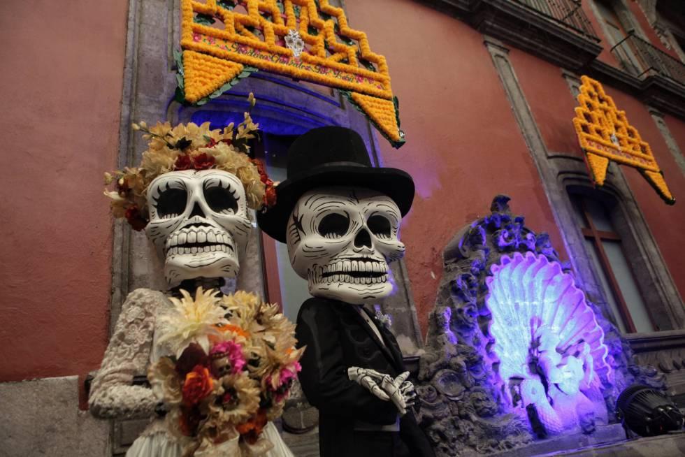 ¿Cómo se celebra el Día de los Muertos (que no Halloween) en Latinoamérica