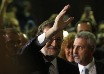 Rajoy becomes Spain's new PM after a 10-month stalemate